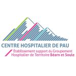 Centre-Hospatilier-de-Pau-Logo